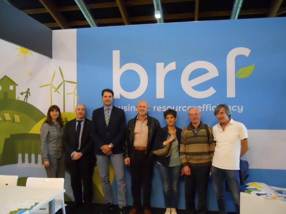 progetto Bref | EOS -Udine