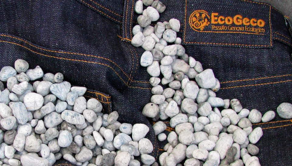 ecogeco | trattamento naturale con sassi